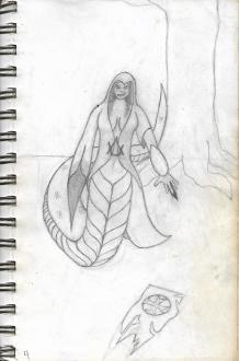 Naga Assassin